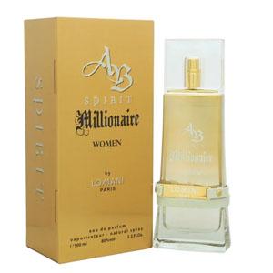 AB Spirit Millionaire Women