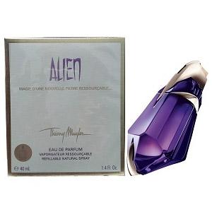 Alien Pierre Magique