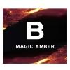 Blood B Magic Amber