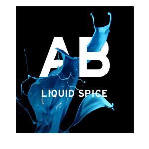 Blood AB Liquid Spice