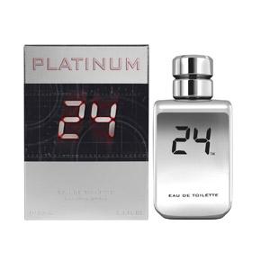 24 Platinum