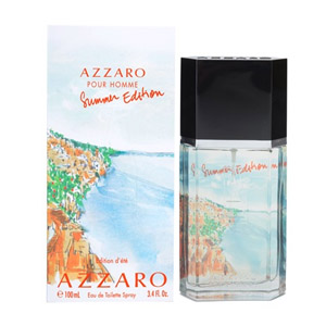 Azzaro Pour Homme Summer Edition 2013