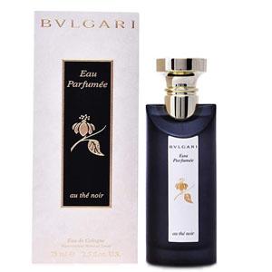 Eau Parfumee au The Noir