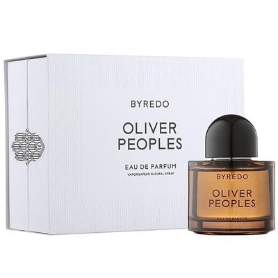 Oliver Peoples Mustard