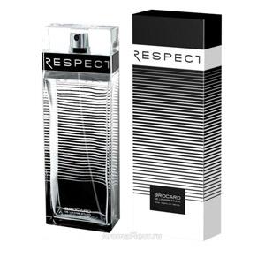 Respect Man