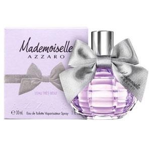 Mademoiselle L`Eau Tres Belle