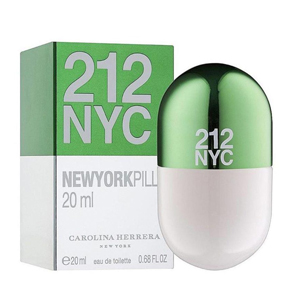 212 NYC Pills