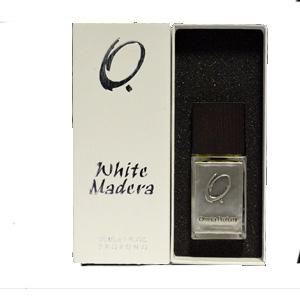 White Madera