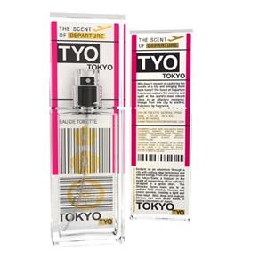 Tokyo TYO