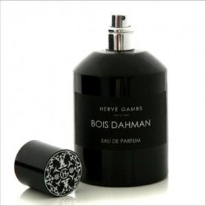 Bois Dahman