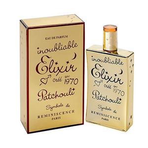 Inoubliable Elixir Patchouli