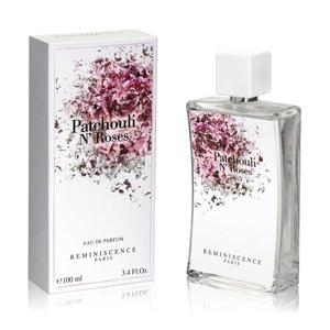 Patchouli N`Roses