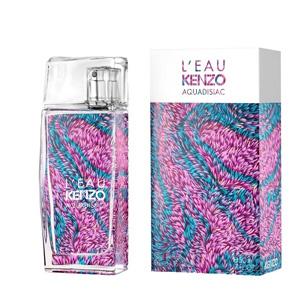 L`Eau Kenzo Aquadisiac pour Femme