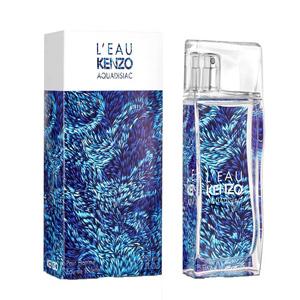 L`Eau Kenzo Aquadisiac Pour Homme