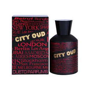 City Oud