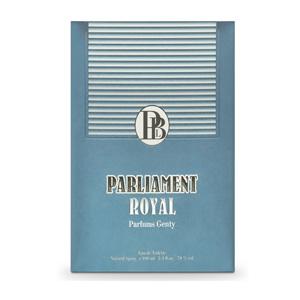 Parliament Royal