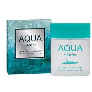 Sword Aqua Marine