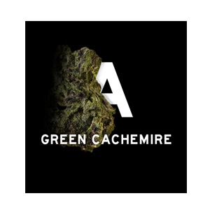 Blood A Green Cachemire