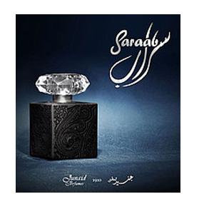 Saraab Black
