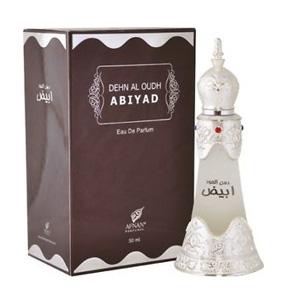 Dehn al Oudh Abiyad