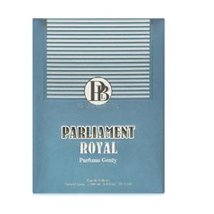 Parliament Blue Label