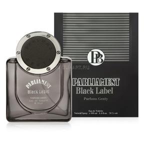 Parliament Black Label