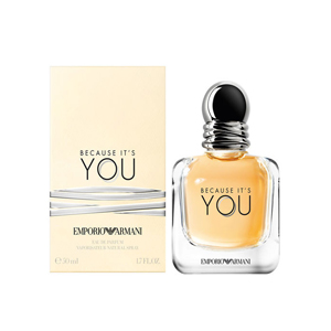 Emporio Armani Because It`s You