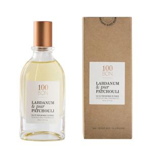 Labdanum & Pur Patchouli