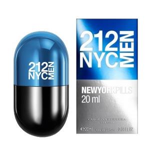 212 NYC Men Pills