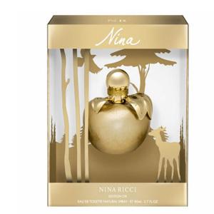 Nina Edition d`Or