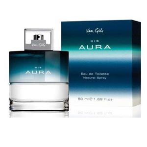 His Aura