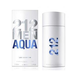 212 Men Aqua