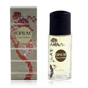 Opium Pour Homme Eau d`Orient