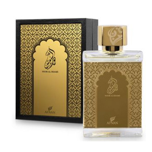 Noor Al Shams Gold