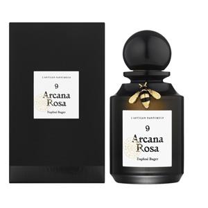 9 Arcana Rosa