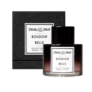 Boudoir Belle (Rose)
