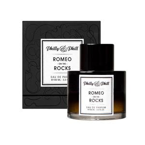Romeo on the Rocks (Grey)
