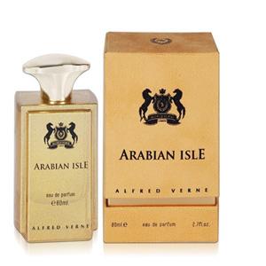 Arabian Isle