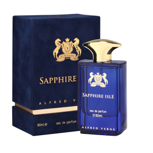 Sapphire Isle