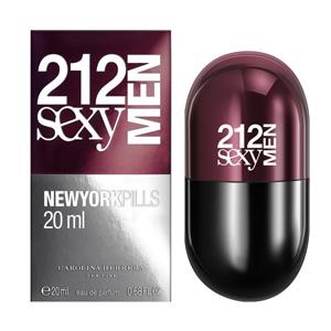 212 Sexy Men Pills