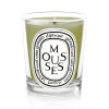 Mousses Candle
