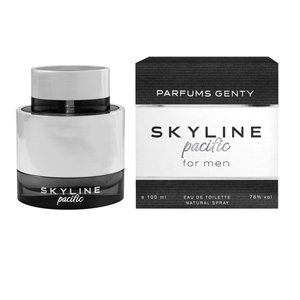 Skyline Pacific