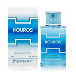 Kouros Summer Edition 2008