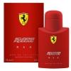 Scuderia Ferrari Red
