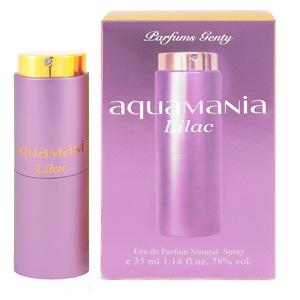 Aquamania Lilac
