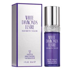 White Diamonds Lustre