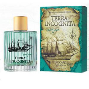 Terra Incognita Secret Island