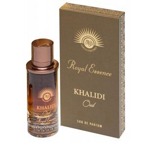 Khalidi Oud