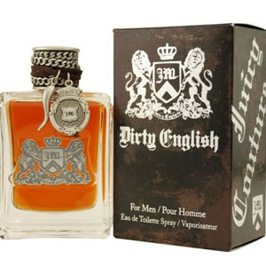 Dirty English for Men