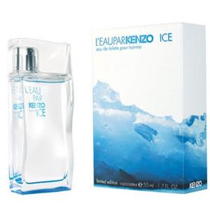 L`Eau par Kenzo pour Homme  Ice